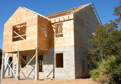 Financing Your New Custom Home Construction