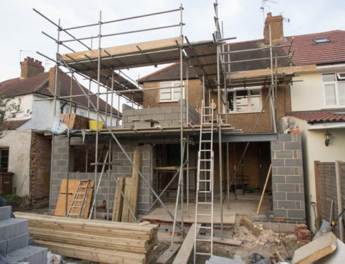 Can You Deduct the Cost of Building a New Home?